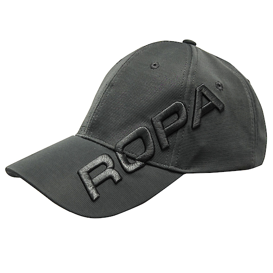Cap Perfect fit, grau